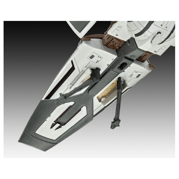 Star Wars Sith Infiltrator 1:257 Level 3 Model Kit - Image 3