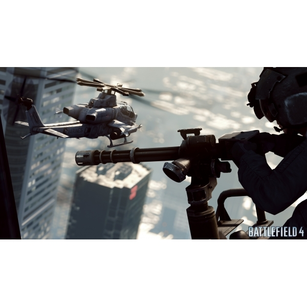 Battlefield 4 Game PC - Image 5