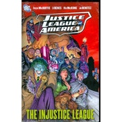 Justice League Of America HC Vol 03 Injustice League