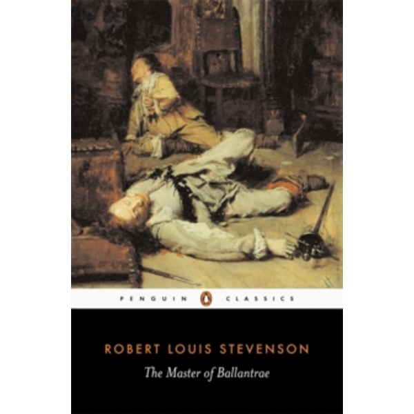 The Master of Ballantrae by Robert Louis Stevenson (Paperback, 1996)