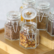Set of 12 Hexagonal Spice Jars | M&W - Image 2