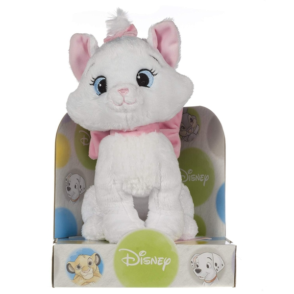 Disney Classic Marie 10 Inch Soft Toy