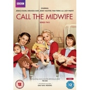 Call The Midwife - Series 2 DVD
