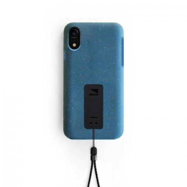 Lander Moab Case for Apple iPhone Xr - Blue