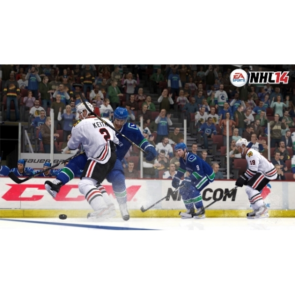 NHL 14 Game PS3 - Image 2