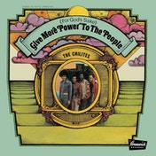 The Chi-Lites - (For God's Sake) Give More Power To The People Vinyl