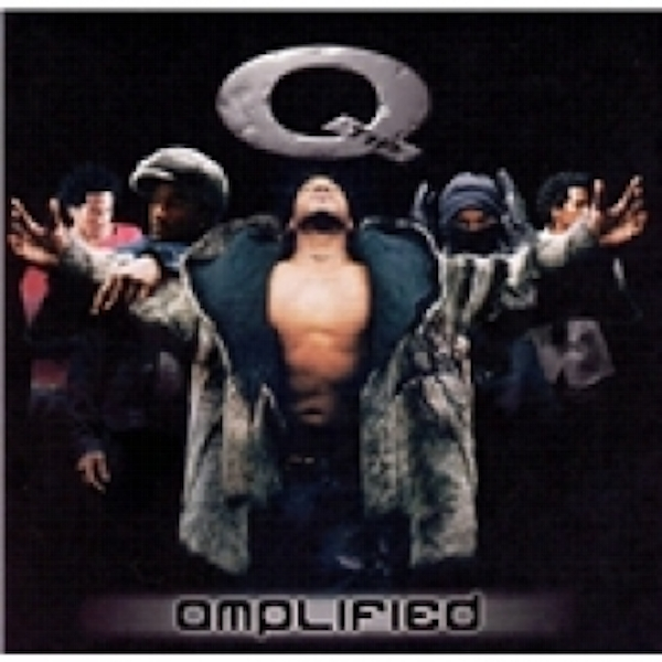 Q-Tip Amplified CD