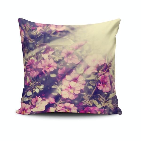 NKLF-253 Multicolor Cushion Cover
