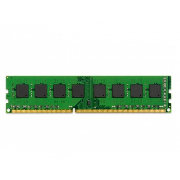 Kingston Technology ValueRAM 2GB DDR3-1600 2GB DDR3 1600MHz Memory Module