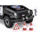 Revell Off-road Police Car 1:20 Scale Level 1 Junior Kit - Image 3