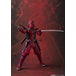 Deadpool (Meisho Manga) Bandai Action Figure - Image 9