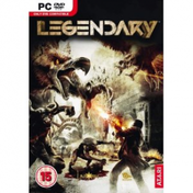 Legendary Game PC