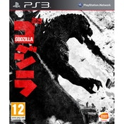 Godzilla PS3 Game