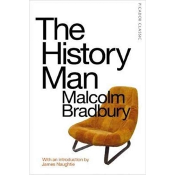 The History Man : Picador Classic