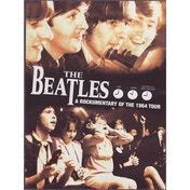 The Beatles - a Rockumentary of the 1964 Tour DVD