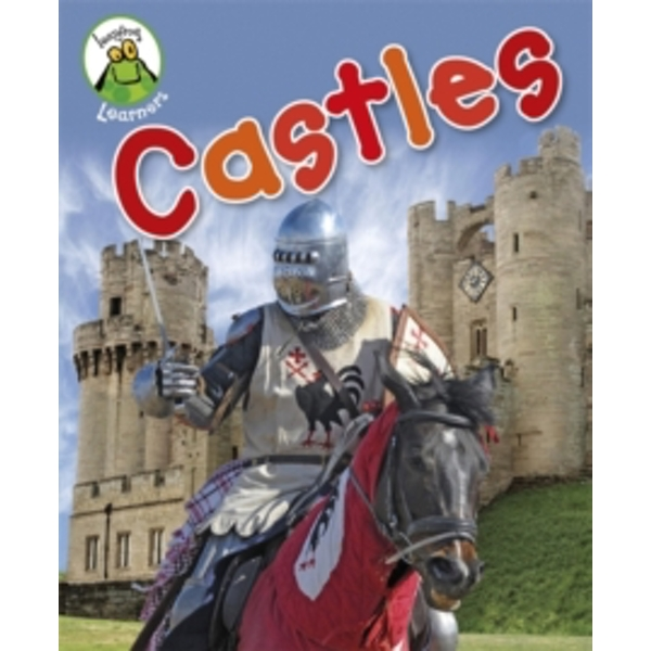 Castles by Annabelle Lynch (Paperback, 2012)