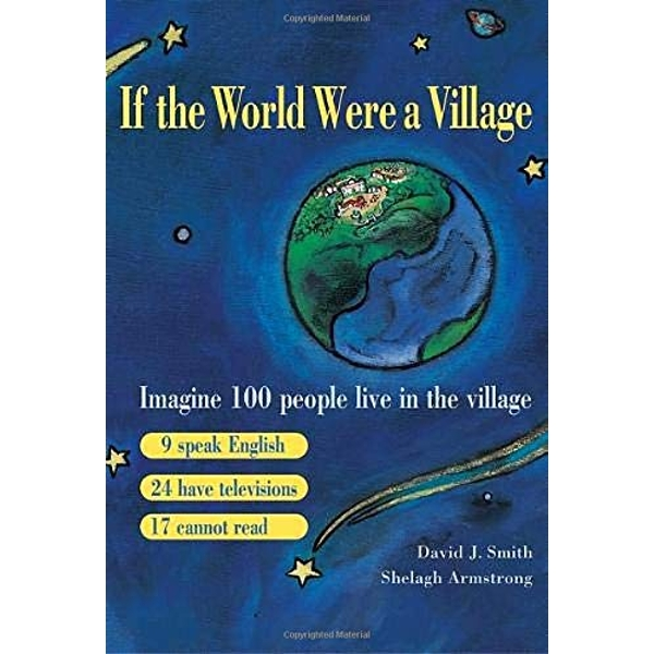 If the World Were a Village  Paperback / softback 2018