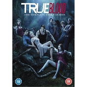 True Blood Season 3 (HBO) DVD