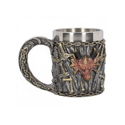 Dragon Kingdom Tankard