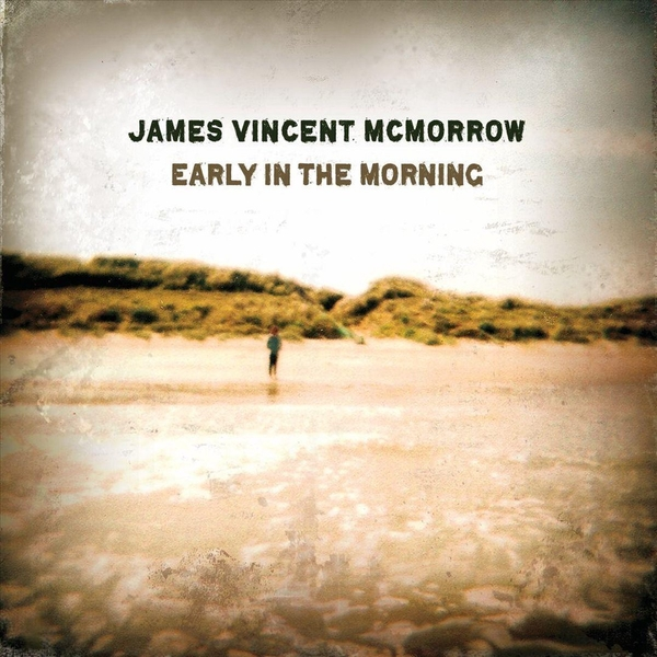 James Vincent McMorrow - Early In The Morning Vinyl