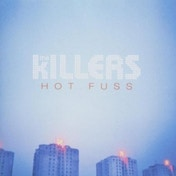 Killers Hot Fuss CD