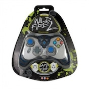 Ex-Display Datel Wildfire 2 Wired Controller In Black Xbox 360 Used - Like New