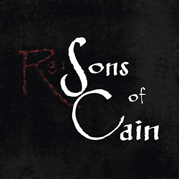 Sons Of Cain - Re Sons Of Cain Vinyl