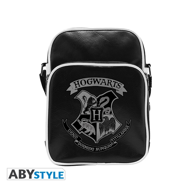 Harry Potter - Hogwarts Small  Messenger Bag