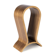 Wooden Headset Stand | M&W IHB USA (NEW)