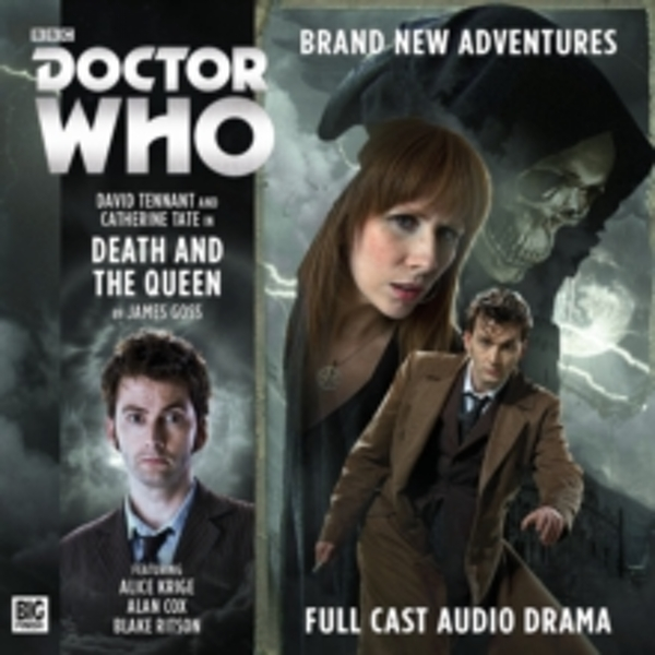 The Tenth Doctor: Death and the Queen : 1.3