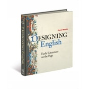 Designing English : Early Literature on the Page