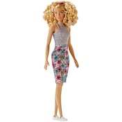 Barbie Fashionistas Doll Pineapple Pop