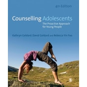 Counselling Adolescents : The Proactive Approach for Young People