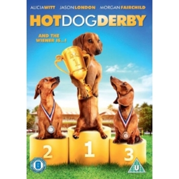 Hot Dog Derby DVD