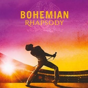 Bohemian Rhapsody - Soundtrack CD
