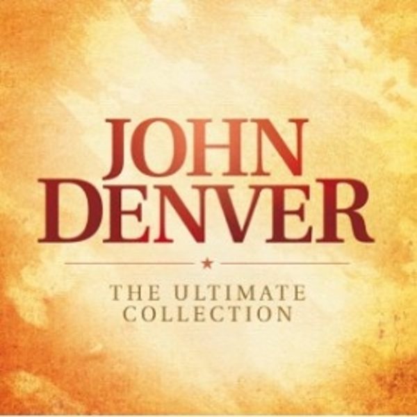 John Denver The Ultimate Collection CD