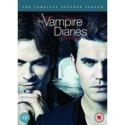 The Vampire Diaries: Season 7 - DVD
