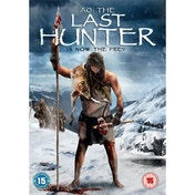 AO The Last Hunter [DVD]