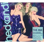Various Artists -Hed Kandi - The Mix 2014 CD