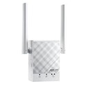 Asus (RP-AC51) AC750 (300 433) Dual Band 10-100 Range Extender-Access Point-Media Bridge UK Plug