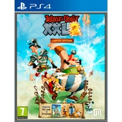 Asterix and Obelix XXL2 Limited Edition PS4 Game