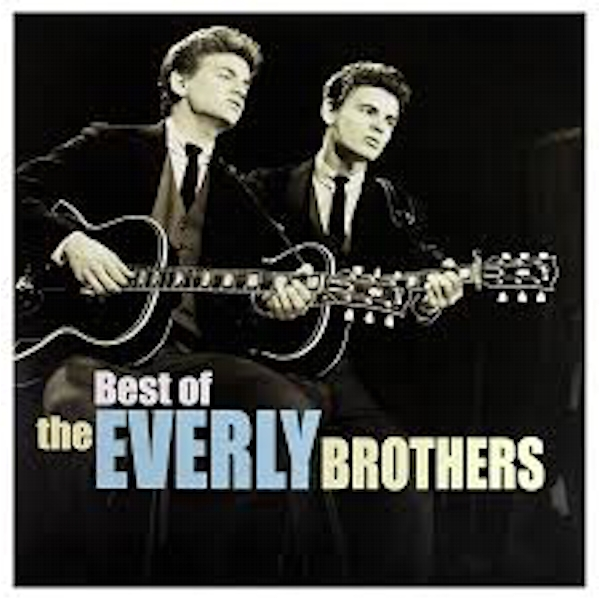 Everly Brothers ‎– The Best Of Vinyl