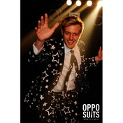 Opposuit Starring UK Size 38 One Colour