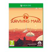 Surviving Mars Xbox One Game