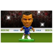 Soccerstarz Chelsea Home Kit Ashley Cole