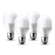LIFX Mini Day & Dusk A19 E27 [Energy Class A+] 4 Pack