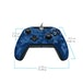 PDP Wired Controller Blue Camo for Xbox One - Image 2