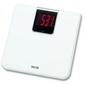Tanita HD395WH Digital Bathroom Scale White