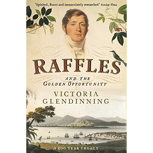 Raffles And the Golden Opportunity Paperback / softback 2018