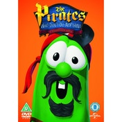 Veggie Tales: The Pirates Who Don't Do Anything DVD